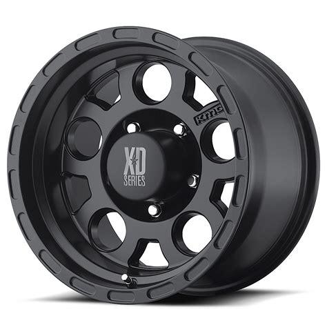 XD Series by KMC XD122 Enduro Wheels   SoCal Custom Wheels