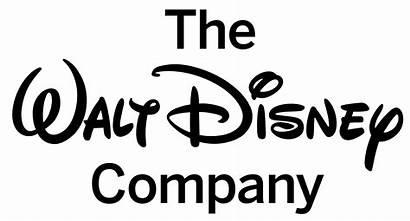 Walt Disney Company Logos