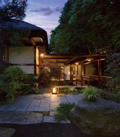 yashida compound wolverine production design modern japanese architecture concept art