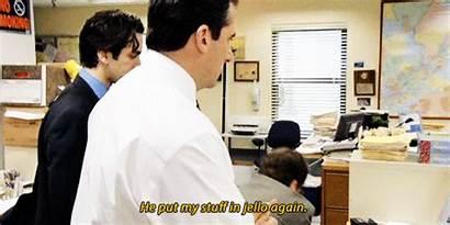 Dwight Office Schrute Wilson Rainn Jim Giphy