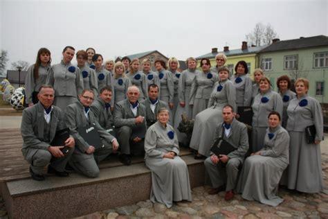 Notikusi Jēkabpils apriņķa amatieru koru skate
