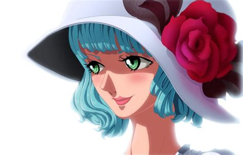 Cp Wallpaper Anime - wallpaper one hat anime