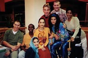 THE PRINCESS AND THE MARINE - NBC | Sheetal Sheth