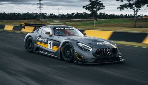 Www Mercedes by Mercedes Amg Gt3 Review Track Test Photos Caradvice
