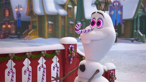 disney releases trailer  olafs frozen adventure