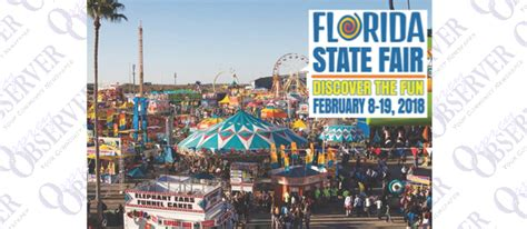 Thrilling Rides, Class County Music And Fun Fair Food Tops