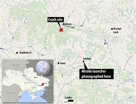 みそパンnews  【国際】ウクライナ軍迎撃レーダー作動=マレーシア機誤爆を示唆-ロシア国防省