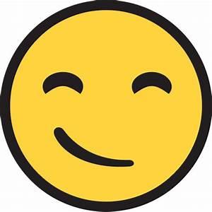 Smirk Face Emoji