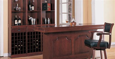 Embellish Your House With Home Bar Furniture
