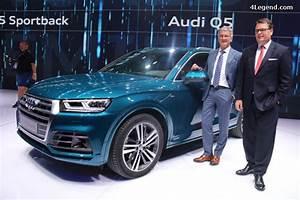 Audi Paris Est : quelle est cette couleur de q5 2017 q5 sq5 depuis 2017 audipassion ~ Medecine-chirurgie-esthetiques.com Avis de Voitures