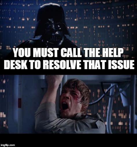 Help Desk Meme - 2rcc help desk seterms com