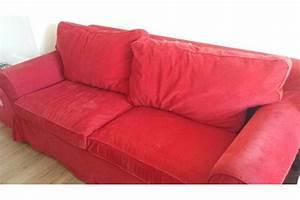 2 Sitzer Couch Mit Schlaffunktion : rote ikea couch mit schlaffunktion ektorp 2 5 sitzer in pfronten polster sessel couch kaufen ~ Bigdaddyawards.com Haus und Dekorationen