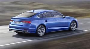 Audi A5 2017 Preis : 2017 audi a5 sportback s5 sportback revealed for paris ~ Jslefanu.com Haus und Dekorationen