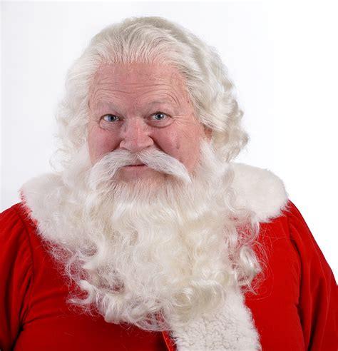 Santa Beard: The Claus - Custom Wig CompanyCustom Wig Company