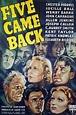 Five Came Back - Wikipedia