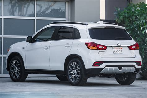 Mitsubishi Outlander Sport Picture by 2019 Mitsubishi Outlander Sport Pictures