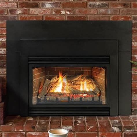 empire fireplace inserts empire comfort systems dv 25in 33l 25 000 btu innsbrook