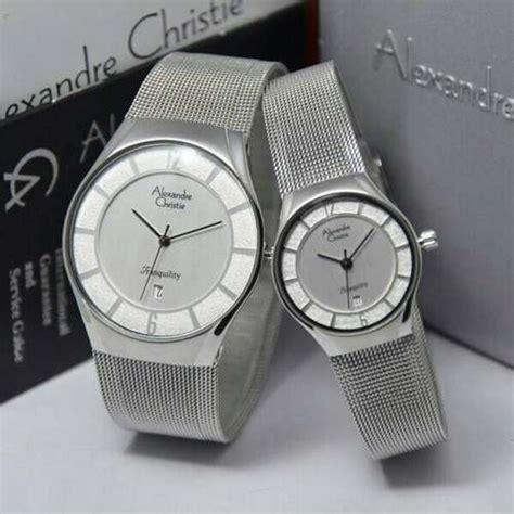 jual beli alexandre christie jam tangan alexandre christie ac 8331 original