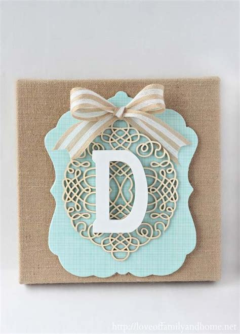 fetco home decor monogram wall 34 brilliantly clever diy projects with monograms diy