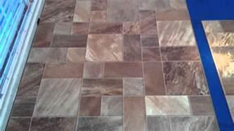 tile pattern laminate flooring
