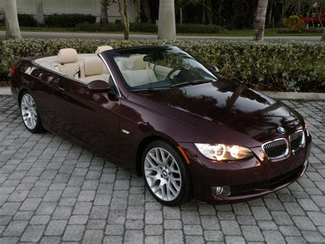 2008 Bmw 328i Fort Myers Florida For Sale In Fort Myers