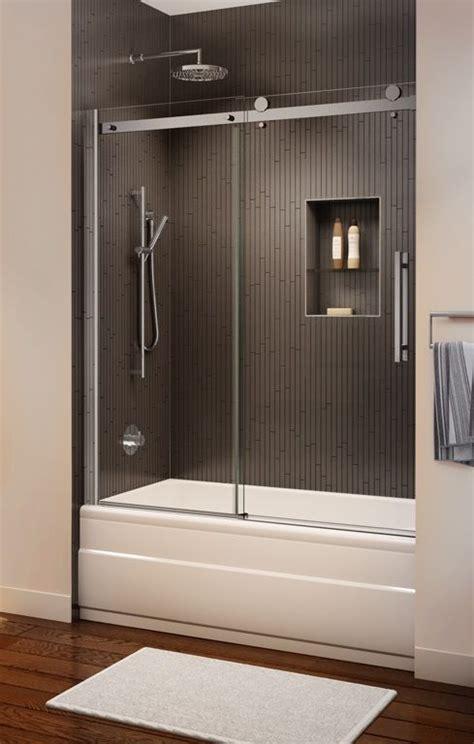 Bath Tub Shower Doors by The World S Catalog Of Ideas
