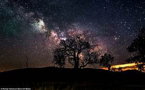 Timelapse video captures Milky Way, Northern Lights and ...