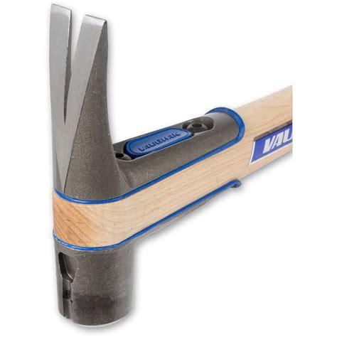 vaughan split head hammer detail marcenaria