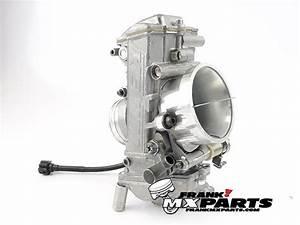 Keihin Fcr 41 : keihin fcr 41 flatslide racing carburetor frank mxparts ~ Kayakingforconservation.com Haus und Dekorationen
