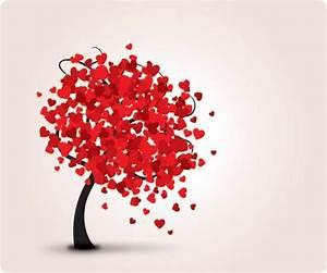 발렌타인 이벤트 디자인 작업에 유용한 사랑스러운 하트 무료 배경 이미지 소스