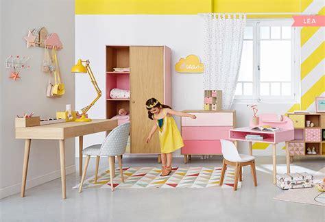 chambre fille enfant maisons du monde 10 chambres b 233 b 233 enfant inspirantes