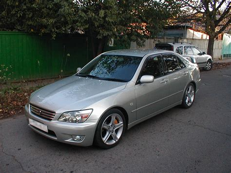 amazing lexus is200 lexus is 200 2001 review amazing pictures and images