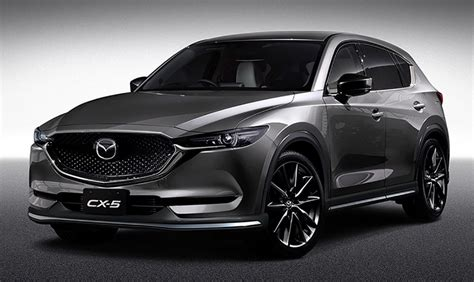 When Will 2020 Mazda Cx 5 Be Released by 2020 Mazda Cx 5 Interior Exterior Release Date Price