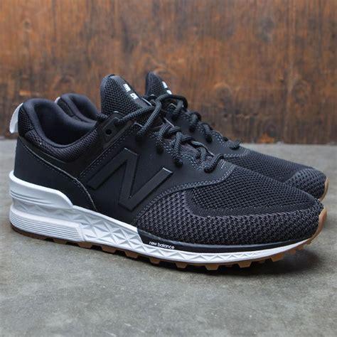 balance men  sport msemk black magnet grey