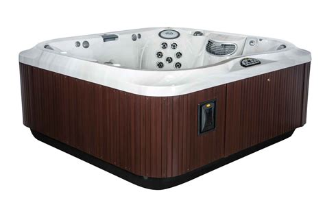 J365 Jacuzzi Hot Tubs For Sale In Oakville And Mississauga