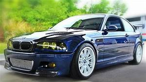 Topping Out 600hp  Hpf Bmw M3 E46