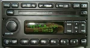 97-03 F150 Audio Basics - Ford F150 Forum