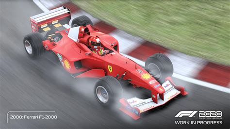 Seven years have passed since michael schumacher's horrific skiing accident in the french alps on december 29, 2013. Simracing : l'édition Michael Schumacher de F1 2020 en ...