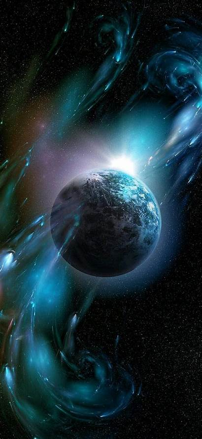 Space Phone 1080 Wallpapers 2340
