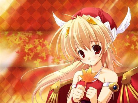 cute anime girl wallpaper pixelstalknet