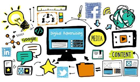 digital advertising digital ad spends in india to cross rs 13 000 cr by 2018