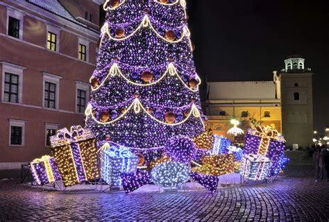 Weihnachten In Polen by In Poland Lodz