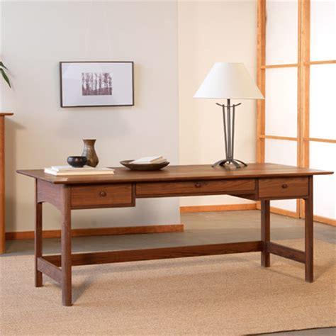 handcrafted shaker furniture vermont woods studios
