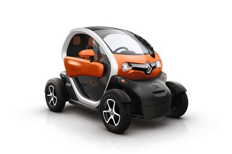 Renault Twizzy by Renault Twizy 45 Now Accessible From The Age Of 14