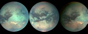 Mystery of dunes on Saturn's moon Titan solved! | Tech and ...