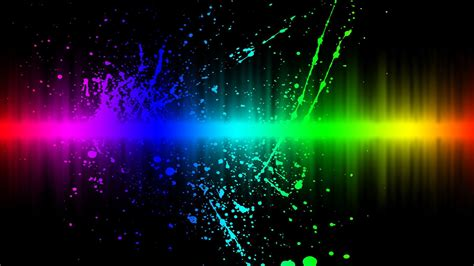 Background Neon Black Wallpaper by Black And Neon Color Wallpaper 57 Images