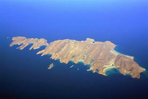 Isla Espíritu Santo - Wikipedia