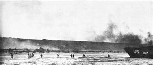 D-day landings omaha beach