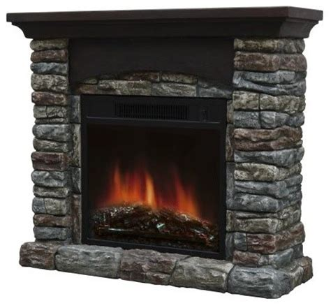 rustic electric fireplace breckin electric fireplace rustic indoor fireplaces