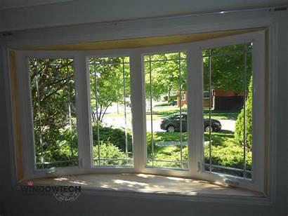 Bow Windows Window Installations Recent Tech